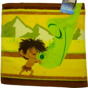 Πετσετάκι - Λαβέτα Good Dinosaur Disney (30x30) (Κωδ.621.01.030)