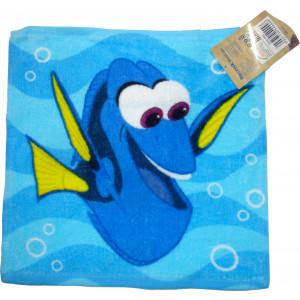 Πετσετάκι - Λαβέτα Nemo Disney (30x30) (Κωδ.621.01.018)