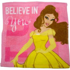 Πετσετάκι - Λαβέτα Princess Disney (30x30) (Κωδ.621.01.004)
