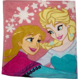 Πετσετάκι - Λαβέτα Frozen Disney (30x30) (Κωδ.621.01.013)