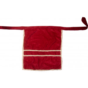 Παραδοσιακή Ποδιά (Κωδ.583.001.002)