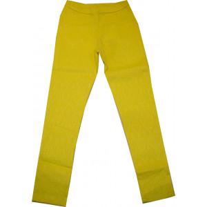 Κολάν Φουτερ Λύκρα (Κίτρινο) (Κωδ.583.516.001) (Ανω Των 10 τεμ 5€)