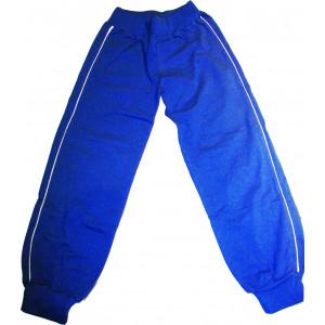 Παντελόνι Φόρμας Μακώ (Μπλε) (Κωδ.008.22.004)