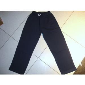 Παντελόνι Φόρμας Φούτερ (Μπλε) (Κωδ.077.22.013)
