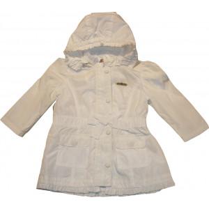 Καμπαρντίνα Παιδική (Άσπρο) (Κωδ.291.06.054)