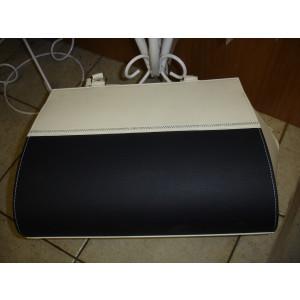 Τσάντα Δερματίνη Βαπτιστική (Κωδ.50011)