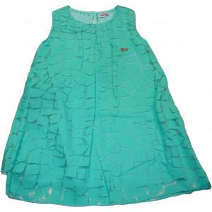 Φόρεμα Χ/Μ Δανδέλα (Μέντα) (Κωδ.291.87.151)