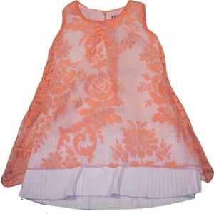 Φόρεμα Χ/Μ Δανδέλα (Σομόν) (Κωδ.291.87.152)