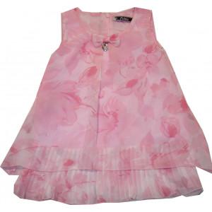 Φόρεμα Χ/Μ Παιδικό (Ροζ) (Κωδ.291.87.300)