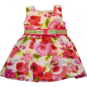 Φόρεμα Χ/Μ Εμπριμέ (Κωδ.291.87.176)