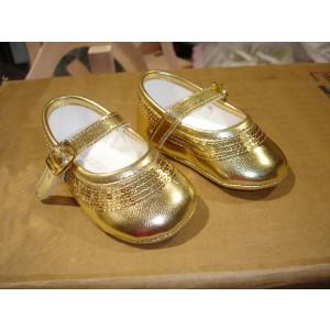 Παπουτσάκια (Χρυσό) (Κωδ.582.84.012)