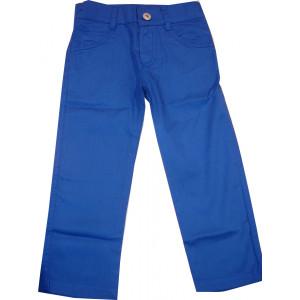 Παντελόνι (Μπλε Ρουα) (Κωδ.077.19.003)