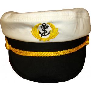 Καπέλο Ναυτικό (Κωδ.161.125.045)