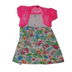 Φόρεμα Και Μπολερό 291.87.123