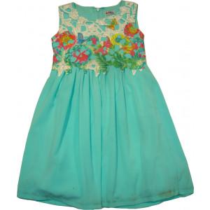 Φόρεμα X/Μ (Μέντα) (Κωδ.291.87.358)