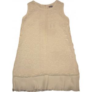 Φόρεμα Παιδικό Εκρού 291.87.305