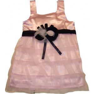 Φόρεμα X/Μ (Ροζ) (Κωδ.291.87.326)