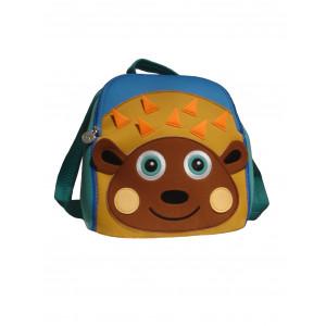 Τσάντα All I Need Σκατζόχοιρος (Κωδ.001.001.063)