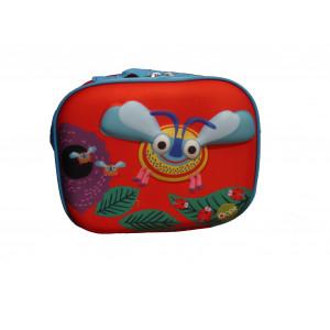 Τσάντα Φαγητού Happy Snack Μέλισσα (Κωδ.001.001.076)