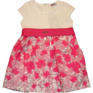 Φόρεμα Χ/Μ (Φουξ) (Κωδ.291.87.343)