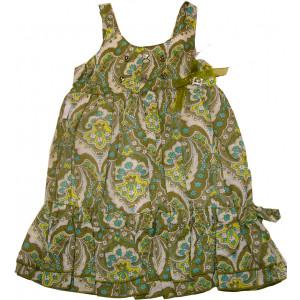 Φόρεμα Βρεφικό Αμάνικο 291.130.236