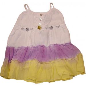 Φόρεμα Τιράντα Βρεφικό