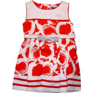 Φόρεμα X/Μ (Κόκκινο) (Κωδ.291.87.456)