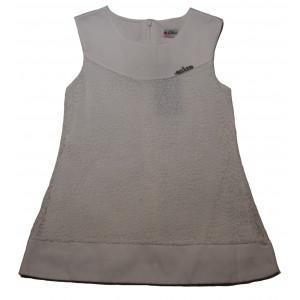 Φόρεμα Παιδικό Εκρού 291.87.014