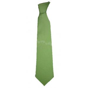 Γραβάτα σατέν Πράσινη (Κωδ.202.01.022)