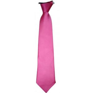 Γραβάτα σατέν Φουξ (Κωδ.202.01.022)