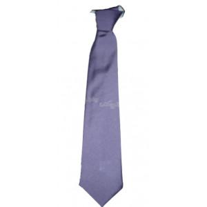 Γραβάτα σατέν Μωβ (Κωδ.202.01.022)