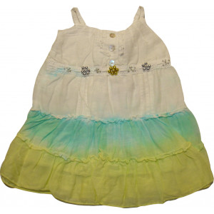 Φόρεμα X/Μ (Τυρκουάζ) (Κωδ.291.130.235)