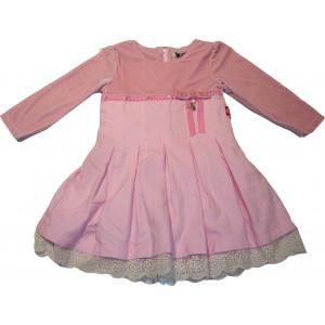 Φόρεμα Μ/M (Ροζ) (Κωδ.291.86.400)