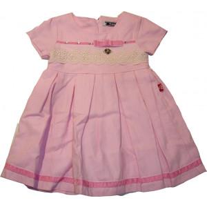 Φόρεμα Κ/M (Ροζ) (Κωδ.291.86.419)