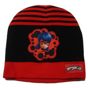 Σκούφος Ladybug ML2003 (Mαύρο) (#200.211.000+13#)