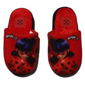 Παντόφλες Ladybug ML93001 (Κόκκινο) (#200.349.031+10#)