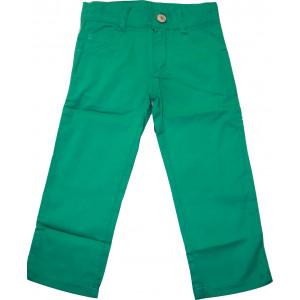 Παντελόνι (Πράσινο) (Κωδ.077.19.003)