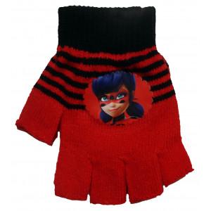 Γάντια Ladybug κοντά (κόκκινο) (#200.090.000+10#)