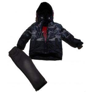 Μπουφάν - Μπλούζα - Παντελόνι Παιδικό (#077.041.025+1#)