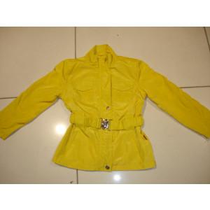 Καμπαρντίνα Παιδική (Κίτρινο)  Εβίτα 8560. Κωδ.291.06.055