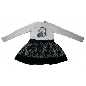 Φόρεμα Δανδέλα Παιδικό (#077.086.002+1#)