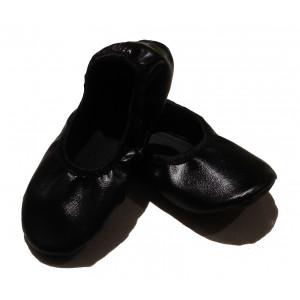 Παπουτσάκια Μπαλέτου (Μαύρο) (747.349.000)