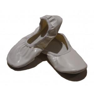 Παπουτσάκια Μπαλέτου (Άσπρο) (747.346.000)