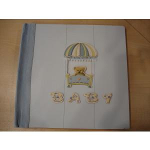 Βιβλίο Ευχών Αερόστατο (Κωδ.161)