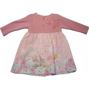 Φόρεμα Μ/M (Ροζ) (Κωδ.291.130.240)