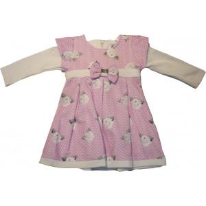 Φόρεμα Μ/M (Ροζ) (Κωδ.291.130.241)