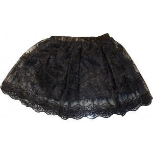 Φούστα Δανδέλα (Μαύρο) (Κωδ.291.33.138)