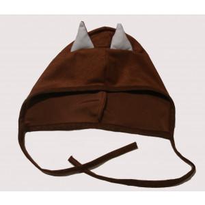 Καπέλο Σκιουράκι (438.01.011)