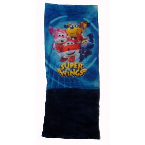 Λαιμουδιά Super Wings (#200.001.009#)