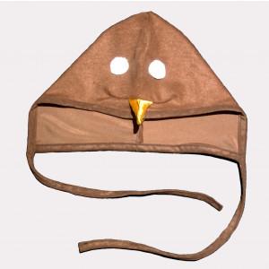 Καπέλο Πουλάκι Καστόρ (583.323.019)